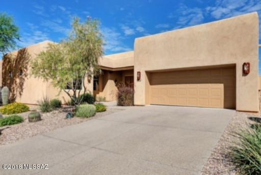 13851 E Sage Hills Drive Vail, AZ 85641