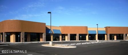 Photo of 8275 N Silverbell Road #113, Tucson, AZ 85743