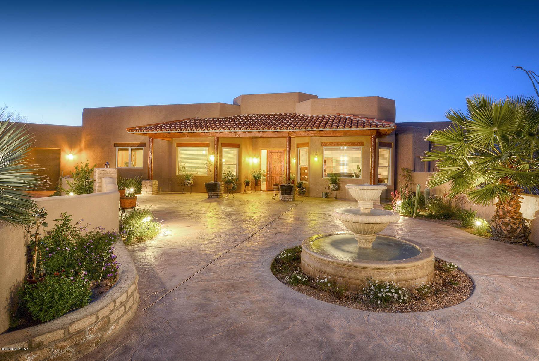 Photo of 12751 E Camino Ancho, Tucson, AZ 85749