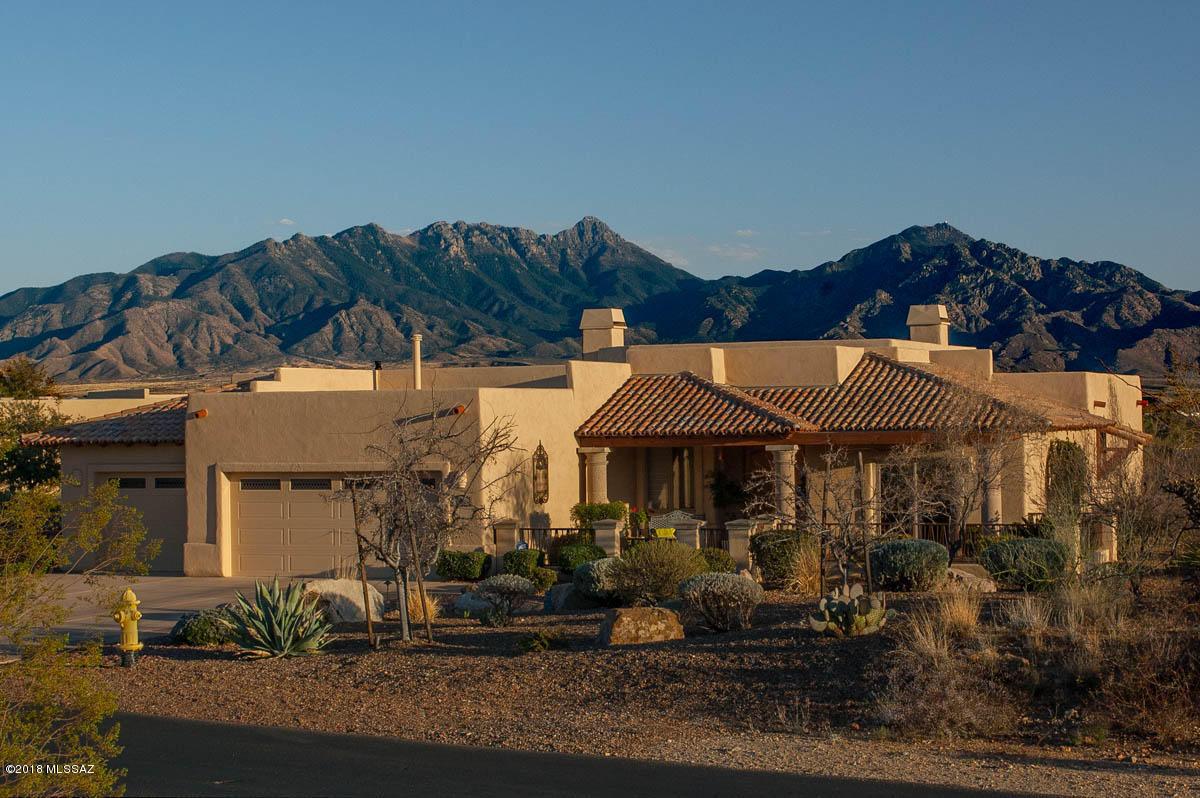 Photo of 905 W Placita El Cueto, Green Valley, AZ 85622
