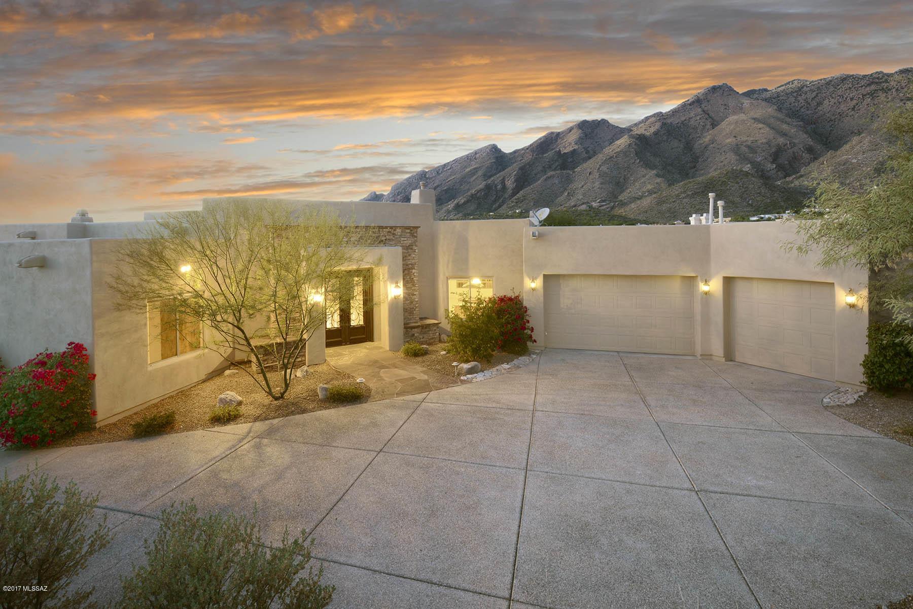 Photo of 6480 N Placita De Tia Ro, Tucson, AZ 85750