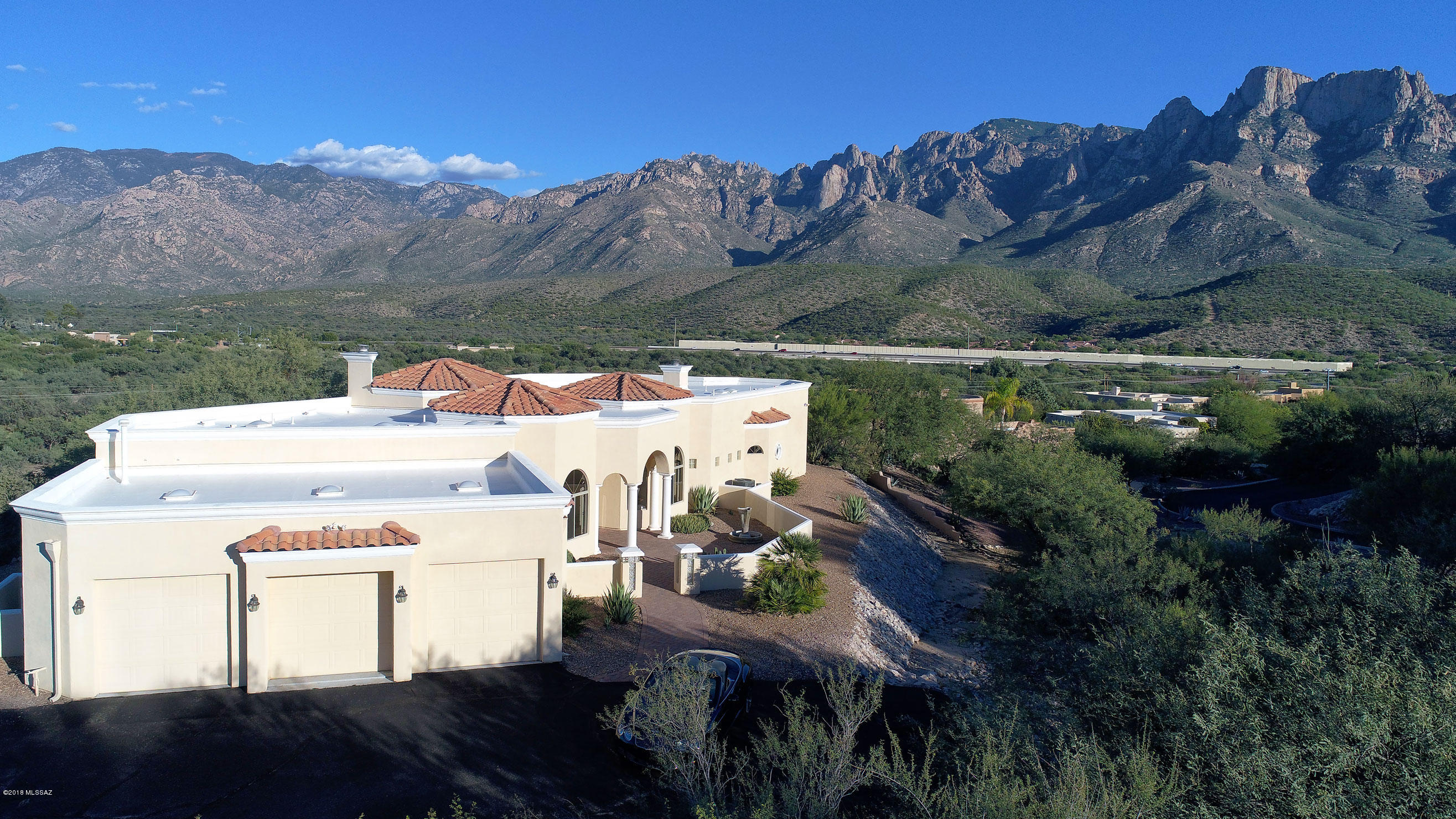 Photo of 11590 N Civano Place, Oro Valley, AZ 85737