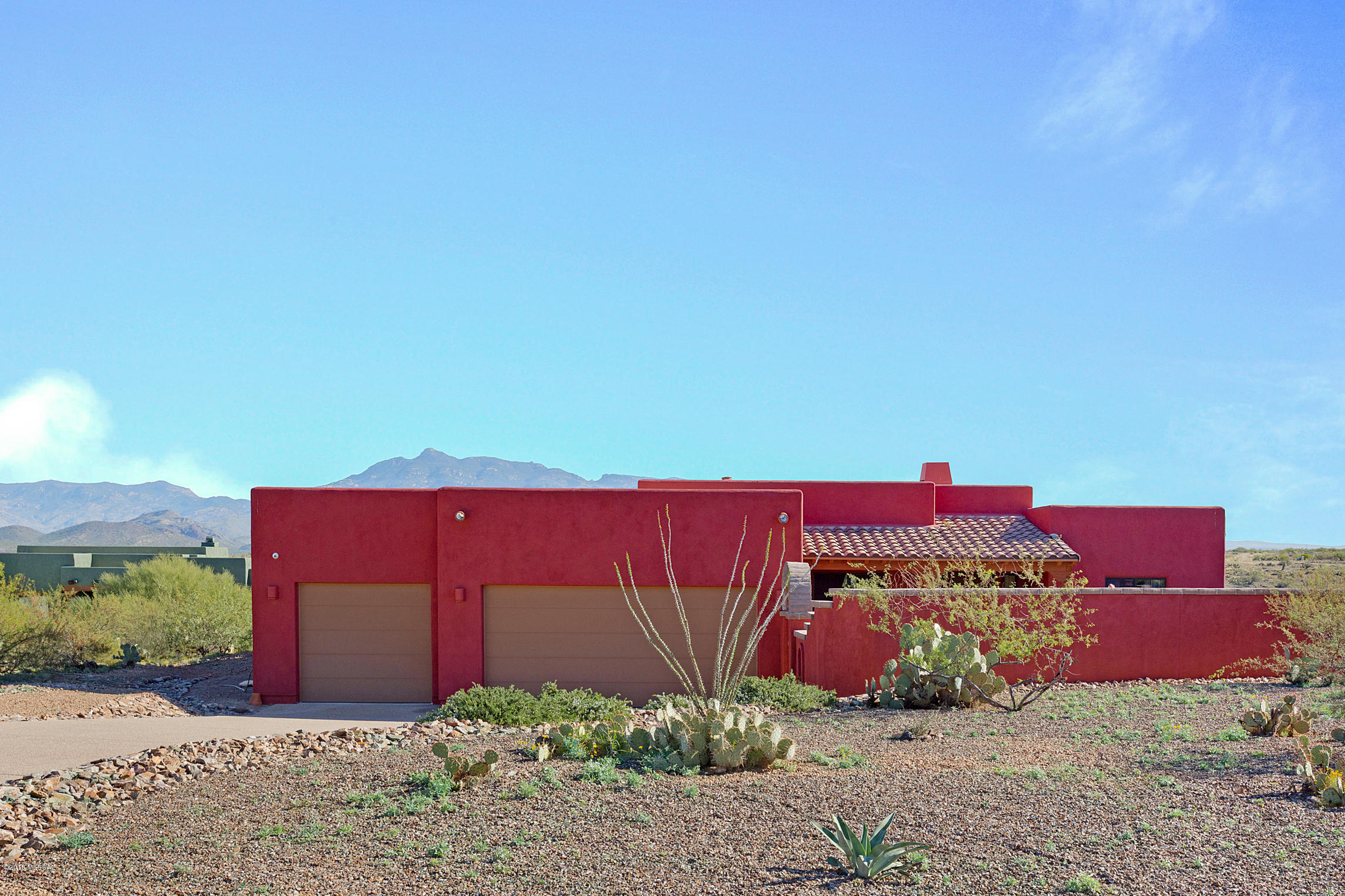 13367 S Sundown Ranch Road Vail, AZ 85641