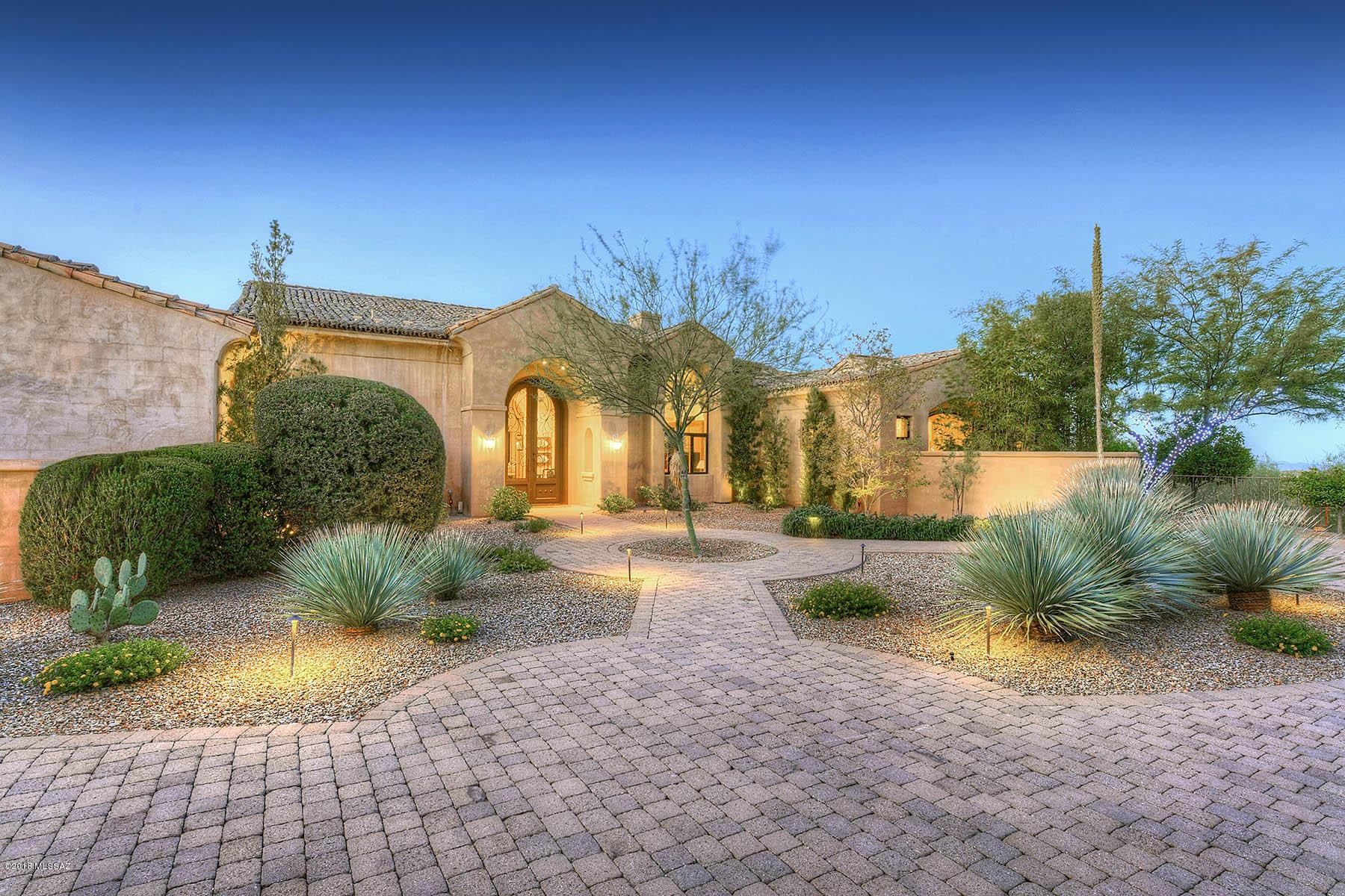 4930 E Winged Foot Drive Tucson, AZ 85718