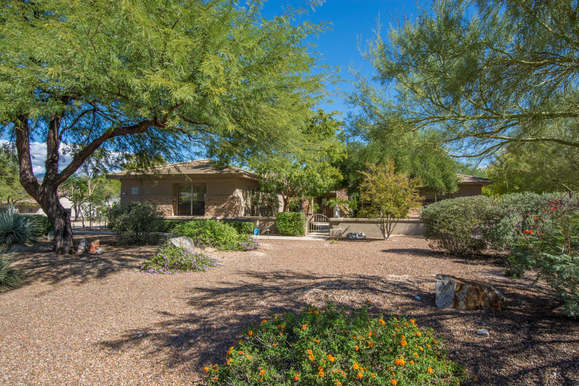 11081 E Monument Estates Circle Tucson, AZ 85748
