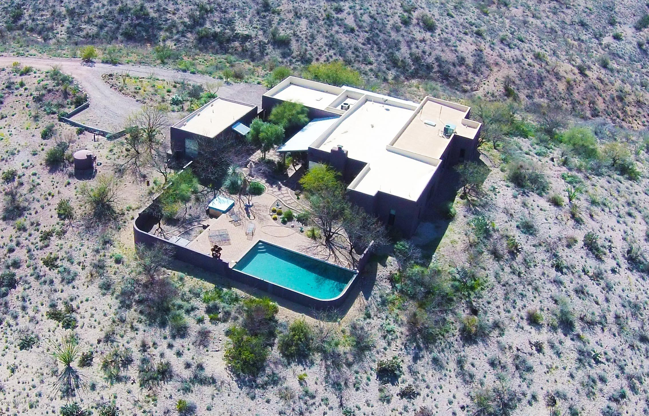 6985 S X9 Ranch Road Vail, AZ 85641