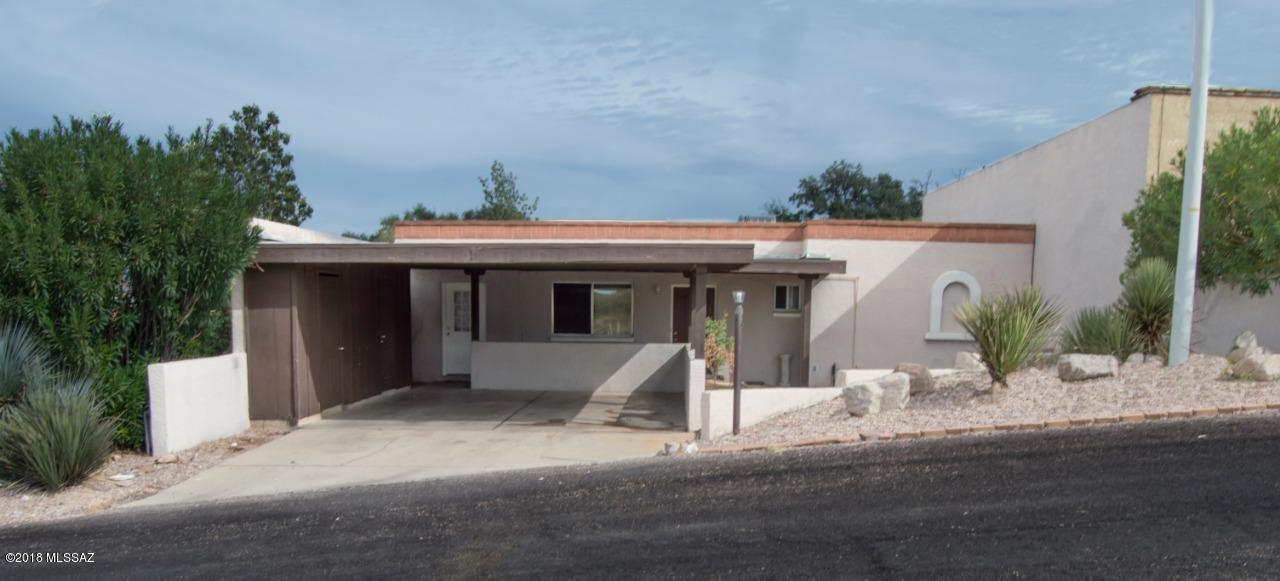 Photo of 877 E Calle Esplendor, Nogales, AZ 85621
