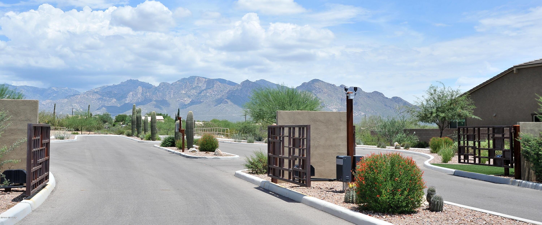 11113 N Gemma Avenue Oro Valley, AZ 85742