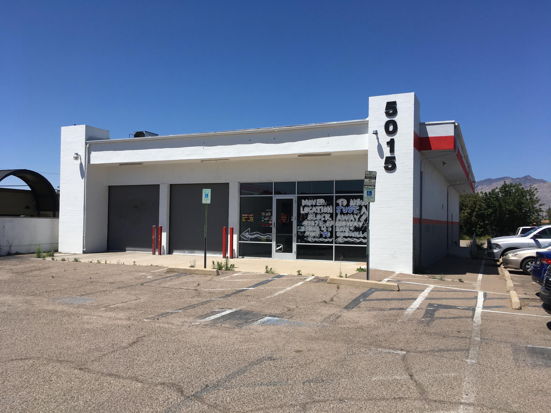 Photo of 5015 E Speedway Boulevard, Tucson, AZ 85712