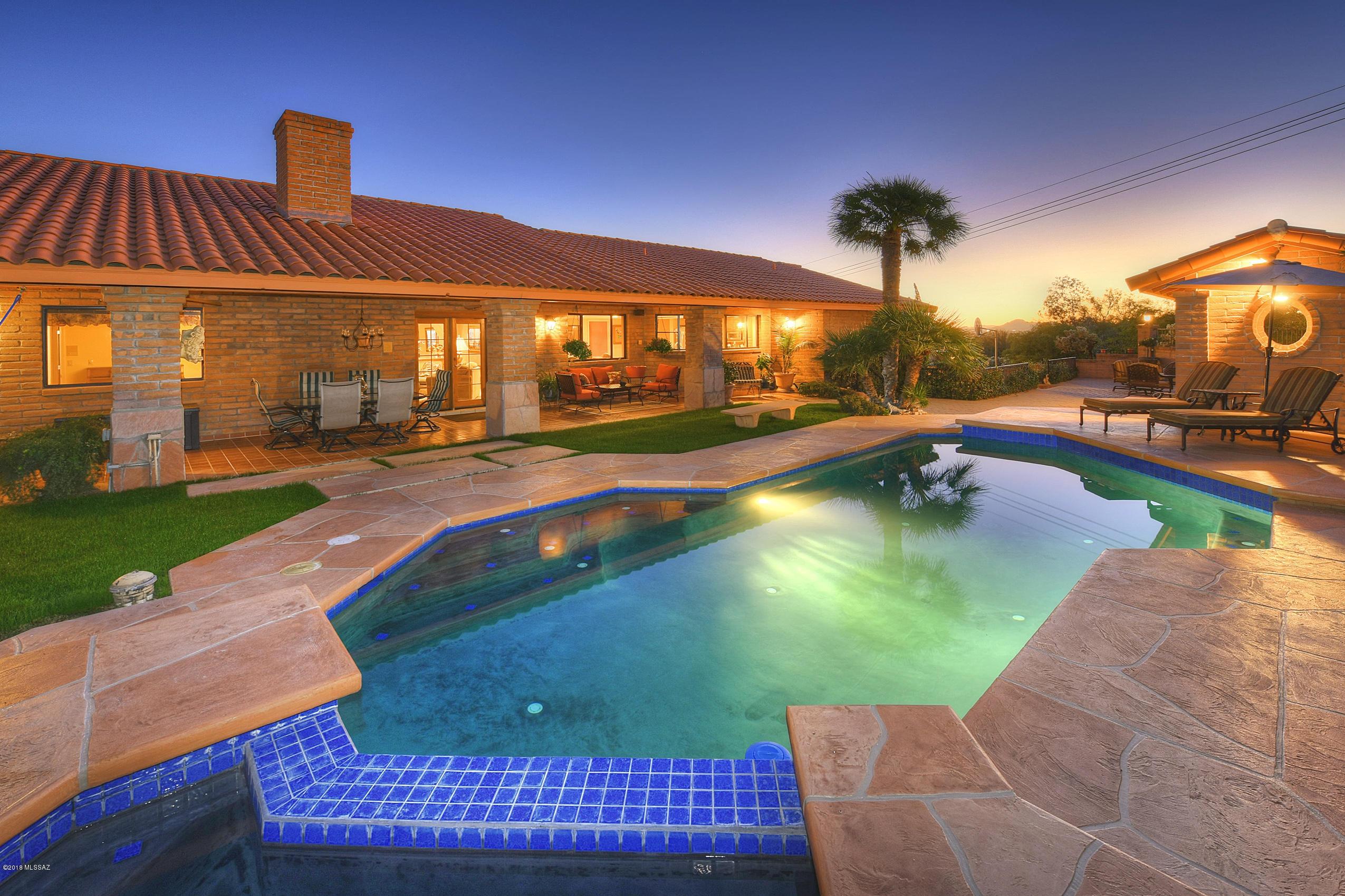 Photo of 6530 E Golden Hills Place, Tucson, AZ 85750