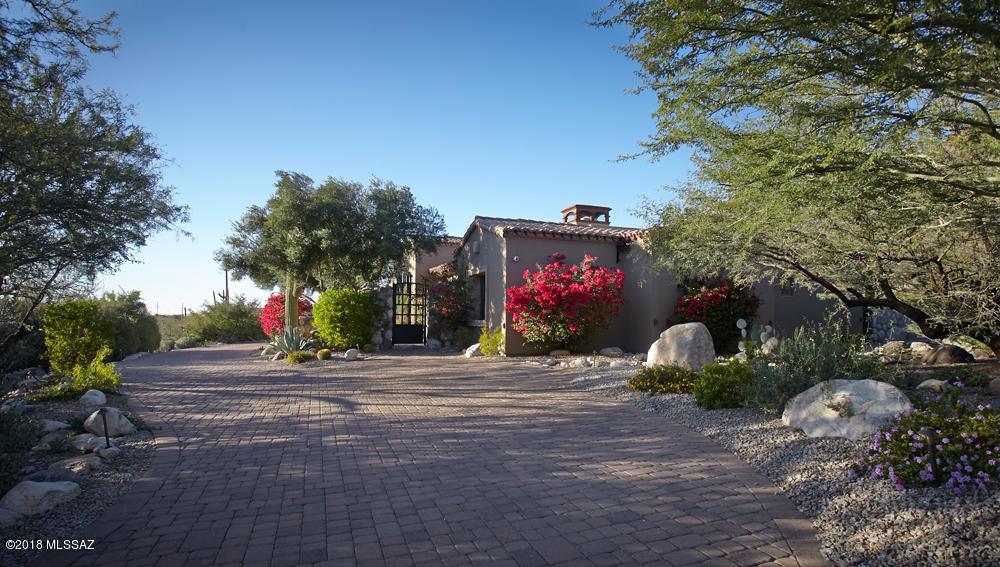 Photo of 1643 E Sahuaro Blossom Place, Tucson, AZ 85718