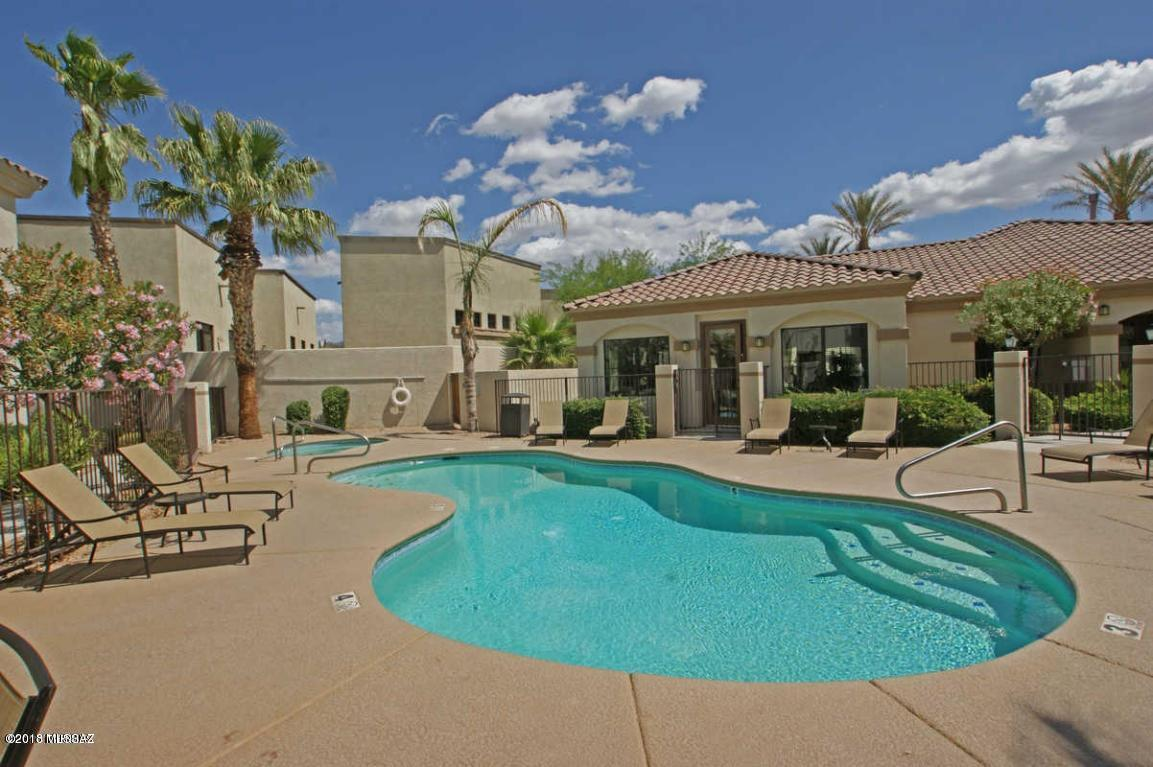 Photo of home for sale at 2550 River Road E, Tucson AZ