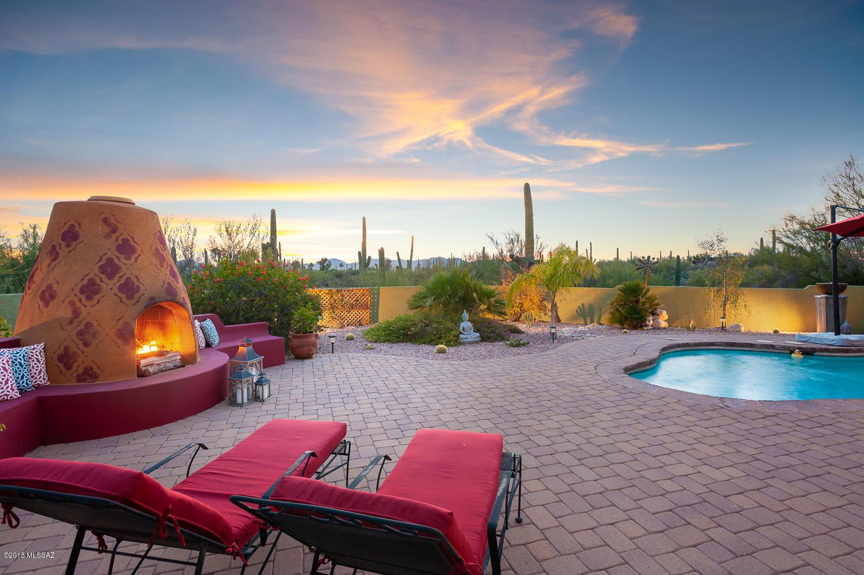 Photo of 562 E Rudasill Road, Tucson, AZ 85704