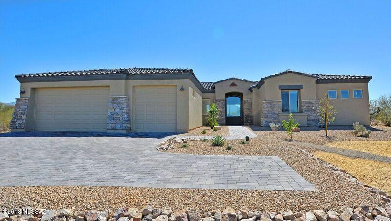 Photo of 461 N Heritage Point Place, Sahuarita, AZ 85629