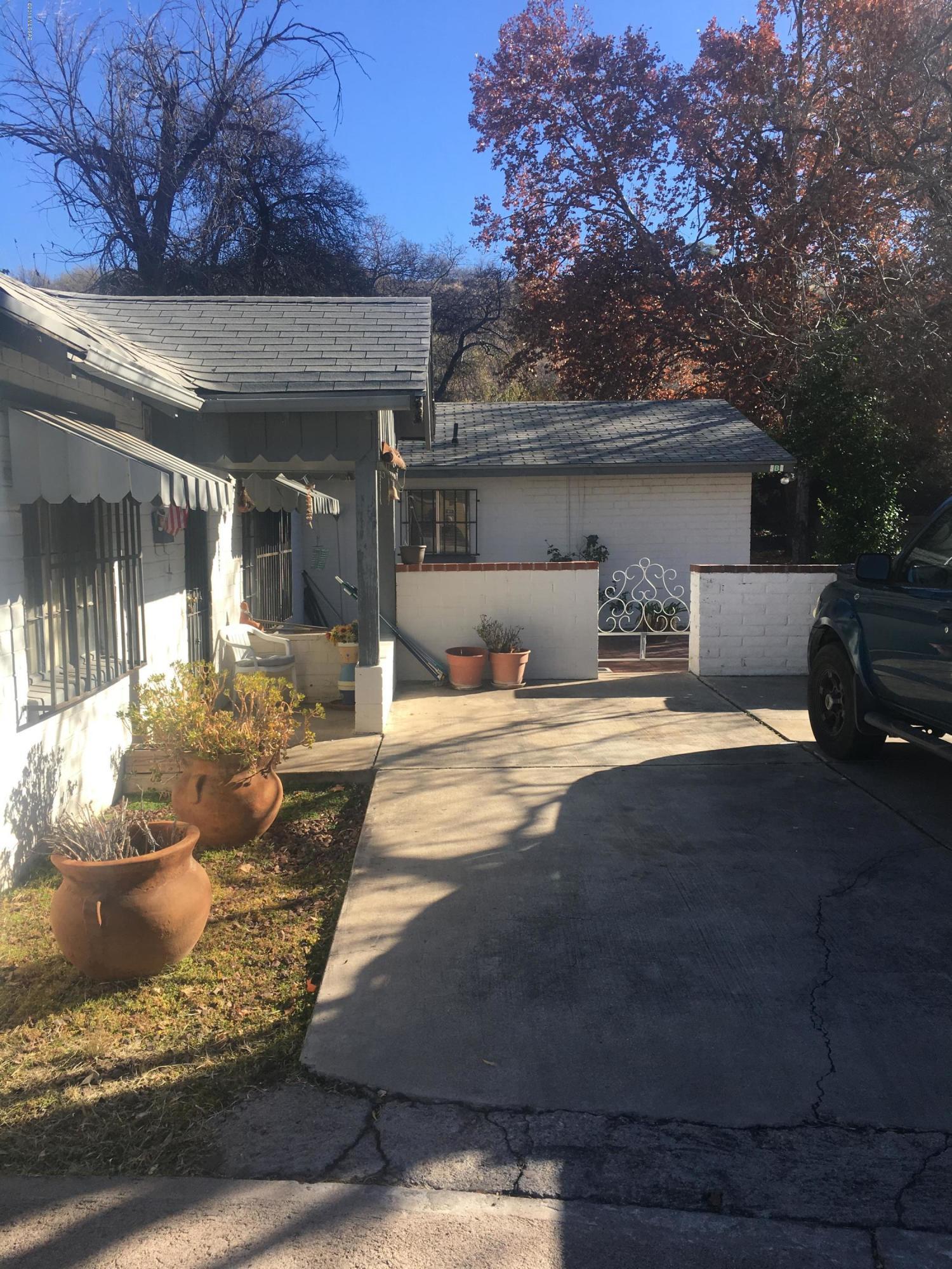 Photo of 1080 N Bankerd Avenue, Nogales, AZ 85621