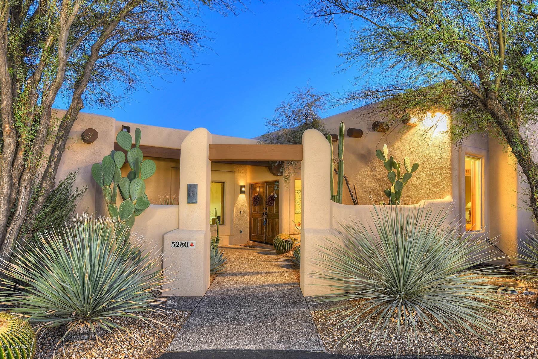 Photo of 5280 N Calle Bujia, Tucson, AZ 85718