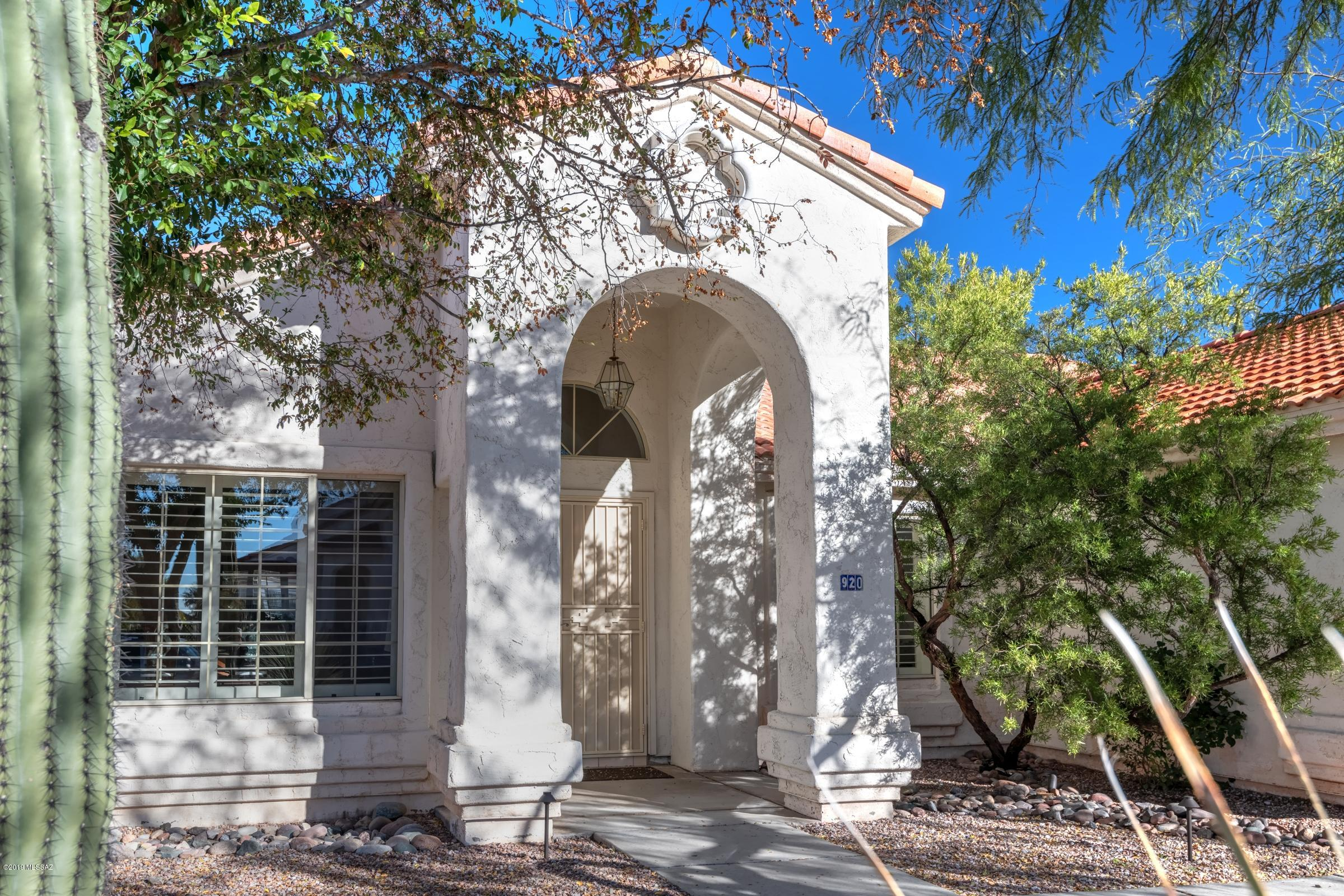 920 W Antelope Creek Way Tucson, AZ 85737