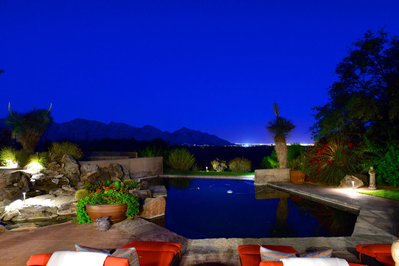 931 W Tortolita Mountain Circle Oro Valley, AZ 85755