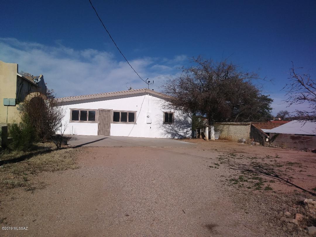 Photo of 621 N Sierra Avenida, Nogales, AZ 85621