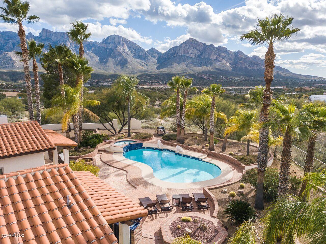 Photo of 11355 N 1St (FIRST) Avenue, Tucson, AZ 85737