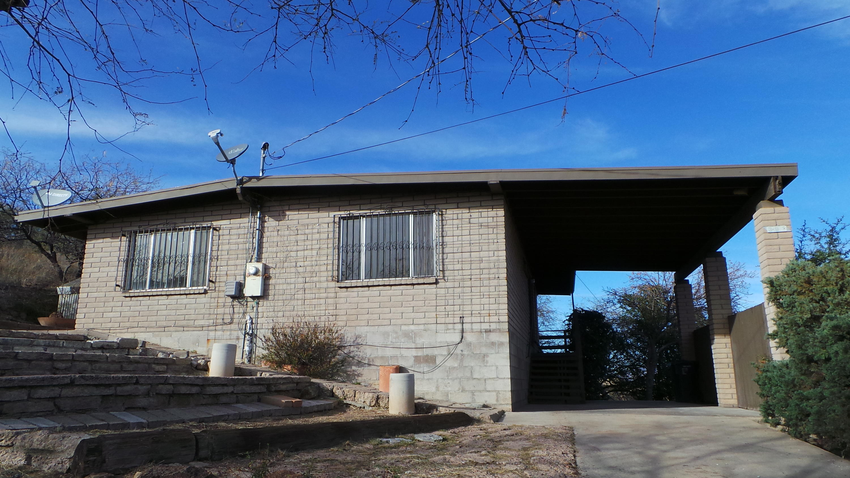 Photo of 391 N Macnab Drive, Nogales, AZ 85621
