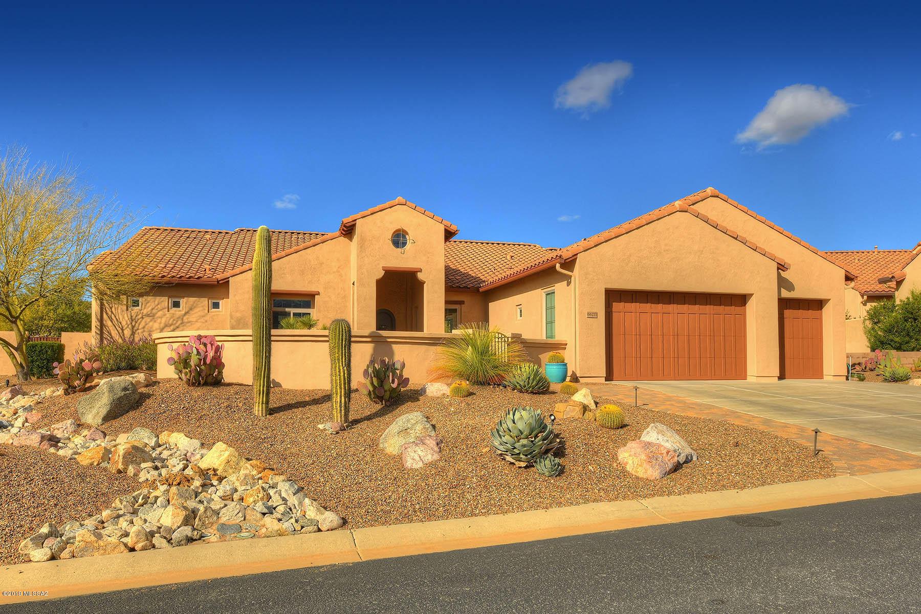 Photo of 66272 E Oracle Ridge Road, Tucson, AZ 85739
