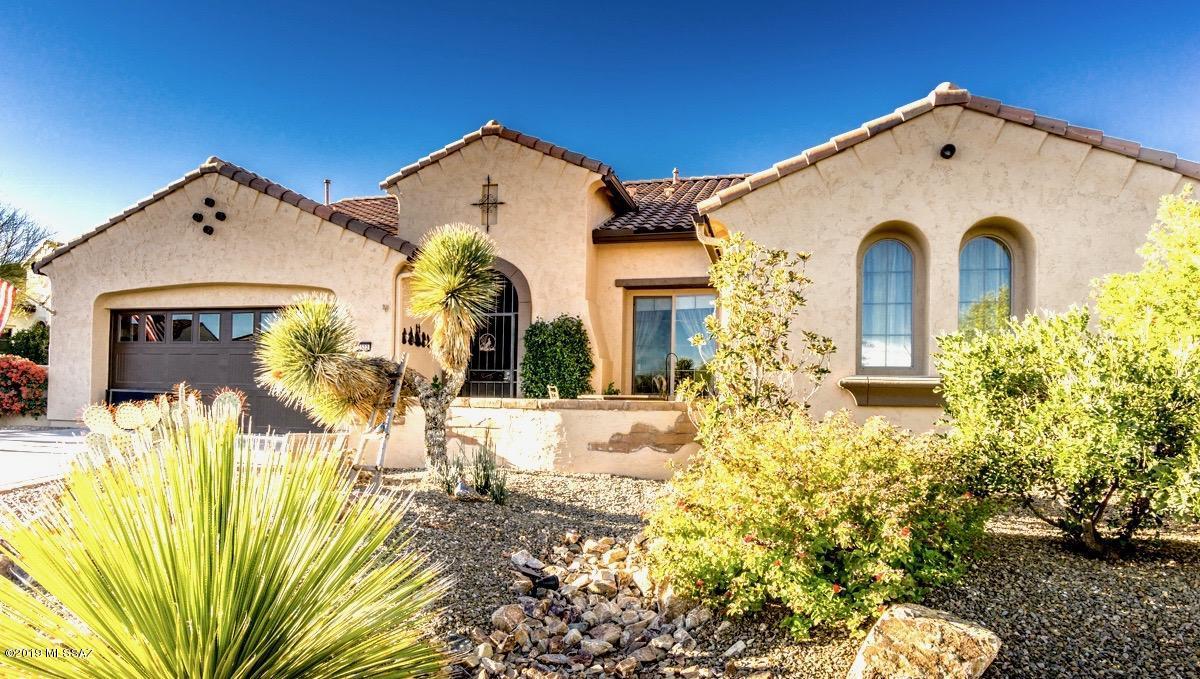 Photo of 2522 E Glen Canyon Road, Green Valley, AZ 85614