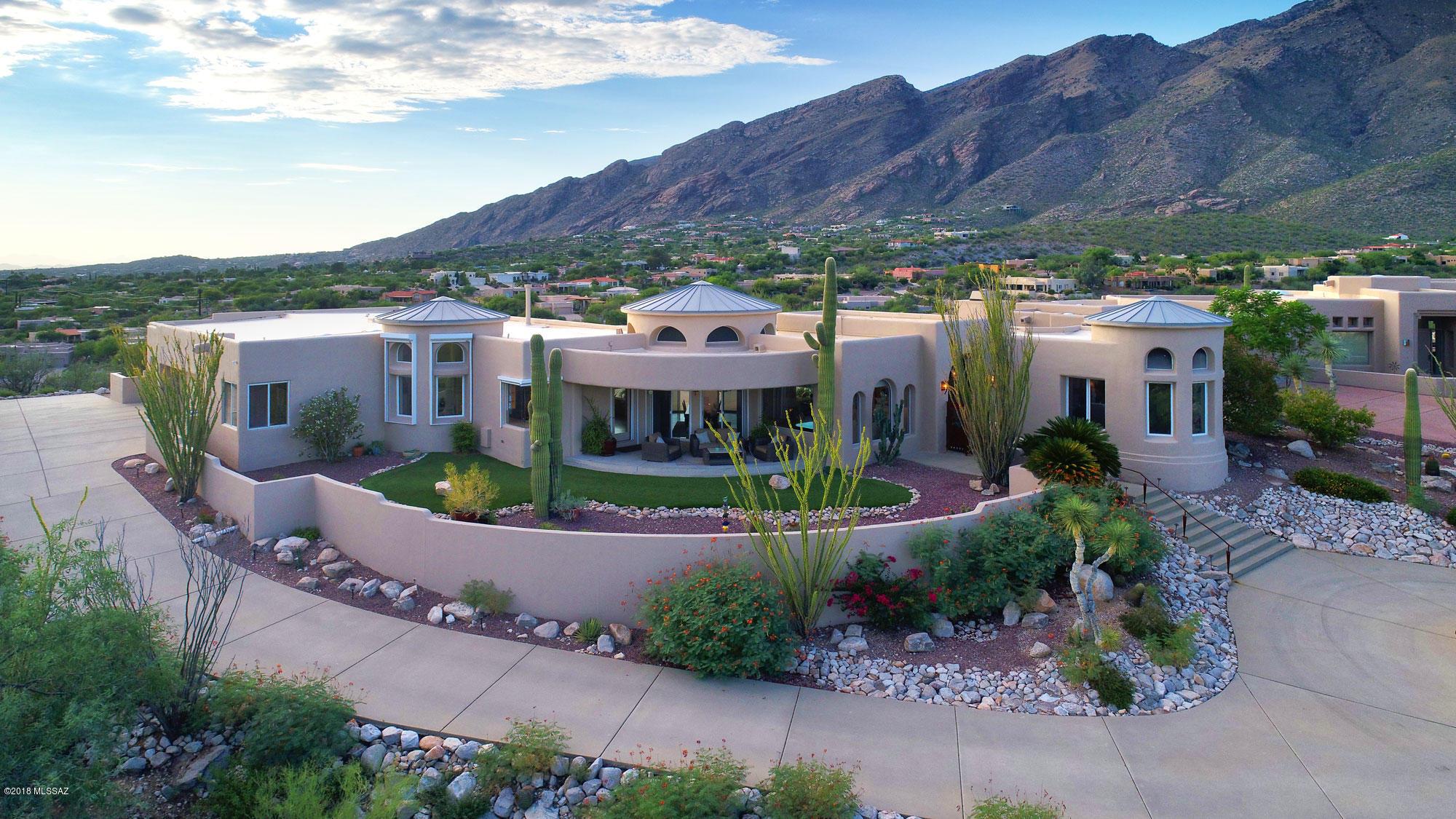 6361 N Placita Derrumbadera Tucson, AZ 85750