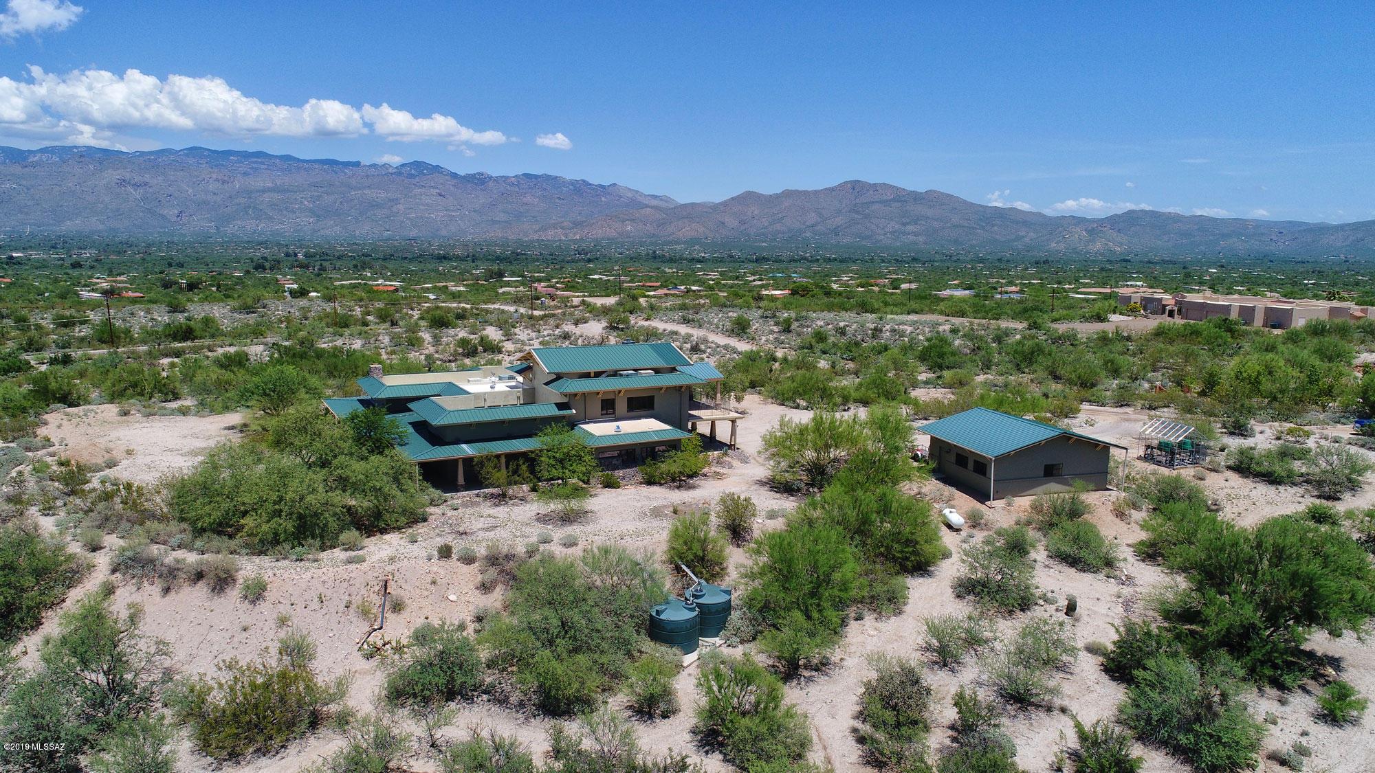 11280 E Broadway Boulevard Tucson, AZ 85748