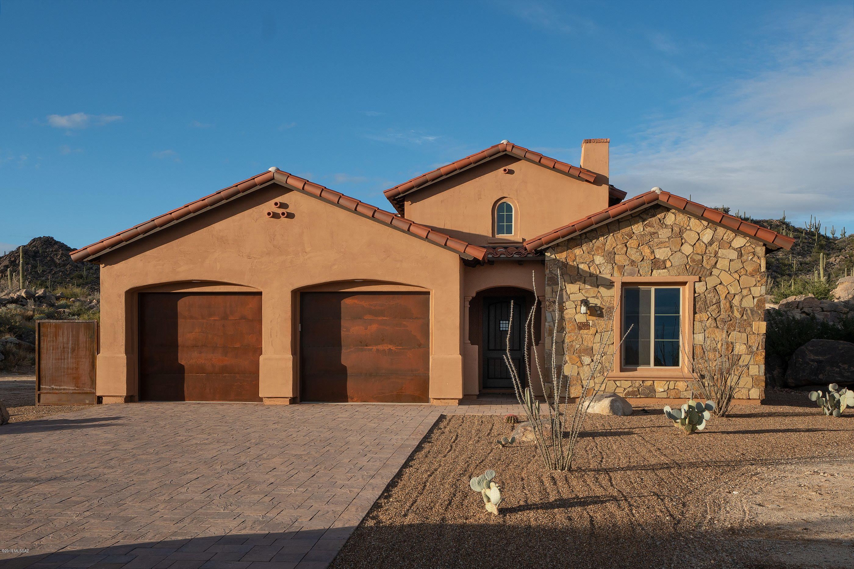 Photo of 14307 N Mickelson Canyon Court, Oro Valley, AZ 85755