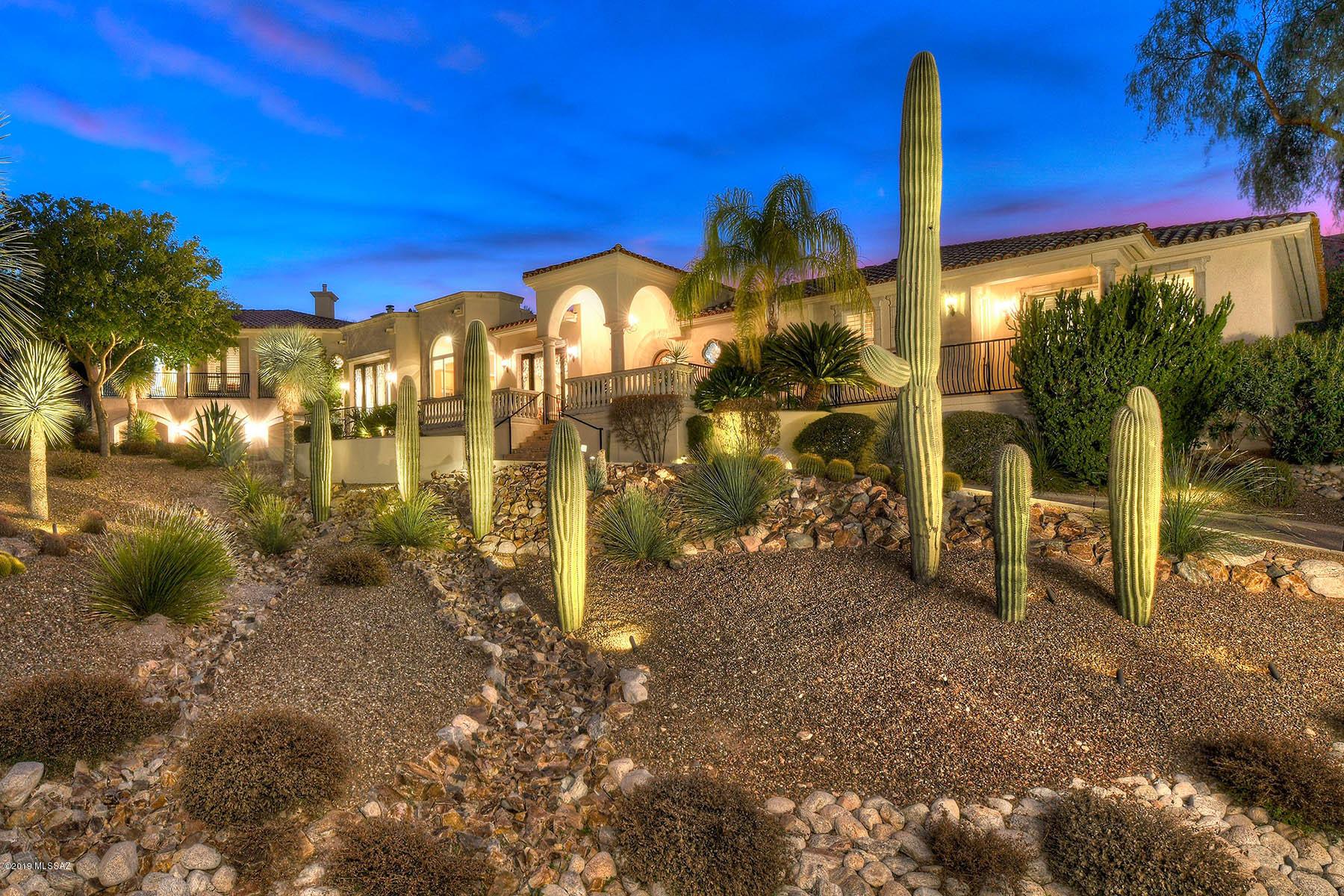 5090 N Marlin Canyon Place Tucson, AZ 85750