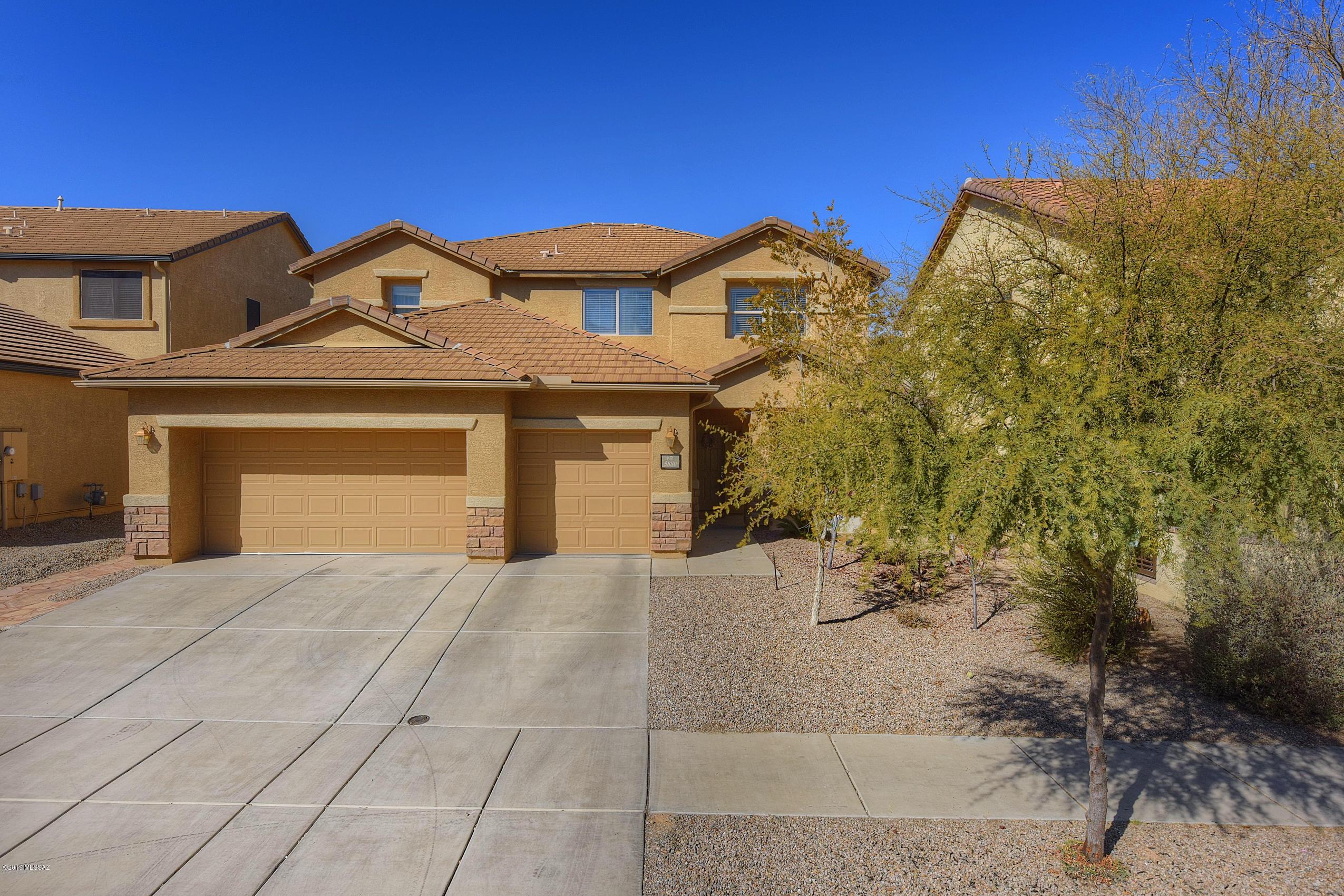 5880 S Copper Hills Drive Tucson, AZ 85747