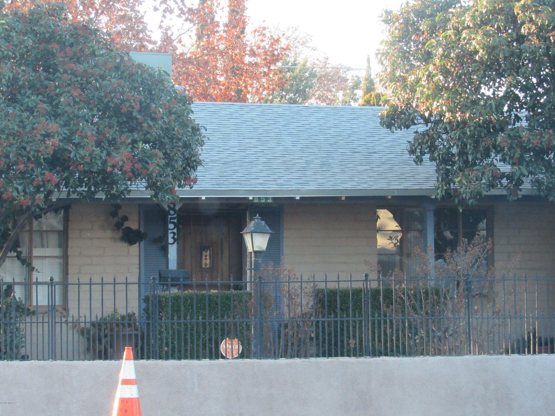 Photo of 853 N Briggs Place, Nogales, AZ 85621