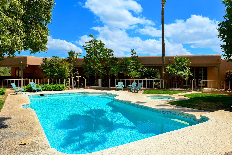 Photo of 3891 N Crestwood Place, Tucson, AZ 85750