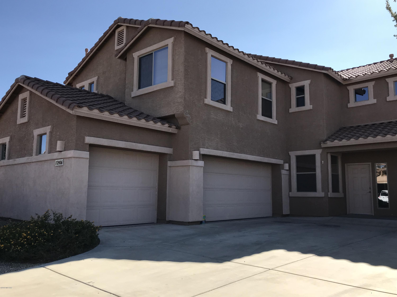 12906 E Douglas Camp Spring Drive Vail, AZ 85641