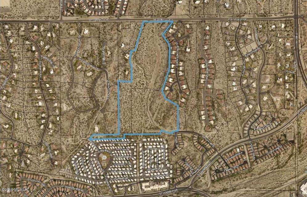 Tbd Naranja Drive Tucson, AZ 85737