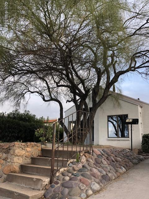Photo of 183 W Pajarito Street, Nogales, AZ 85621