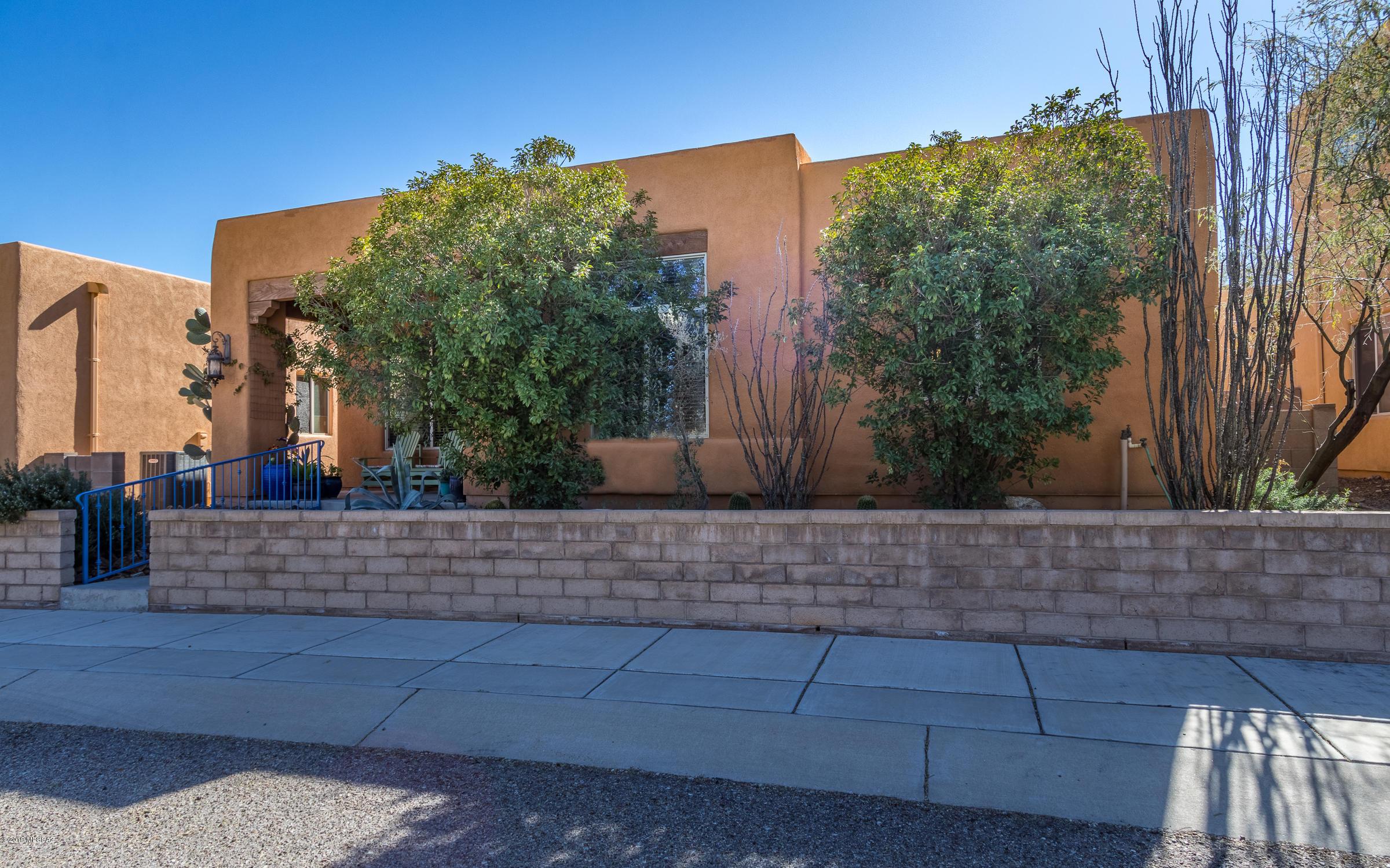 5249 S Richard Ashley Circle Tucson, AZ 85747
