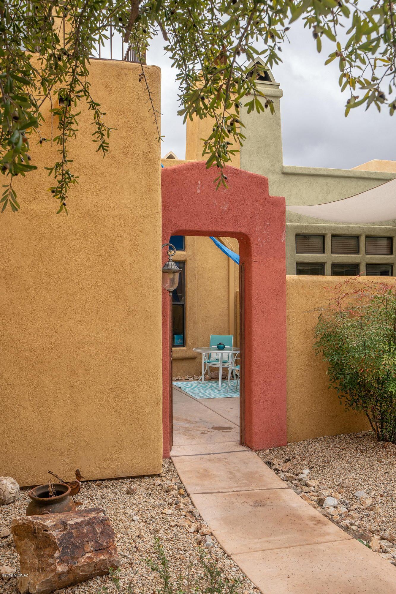 Photo of 107 Post Way, Tubac, AZ 85646