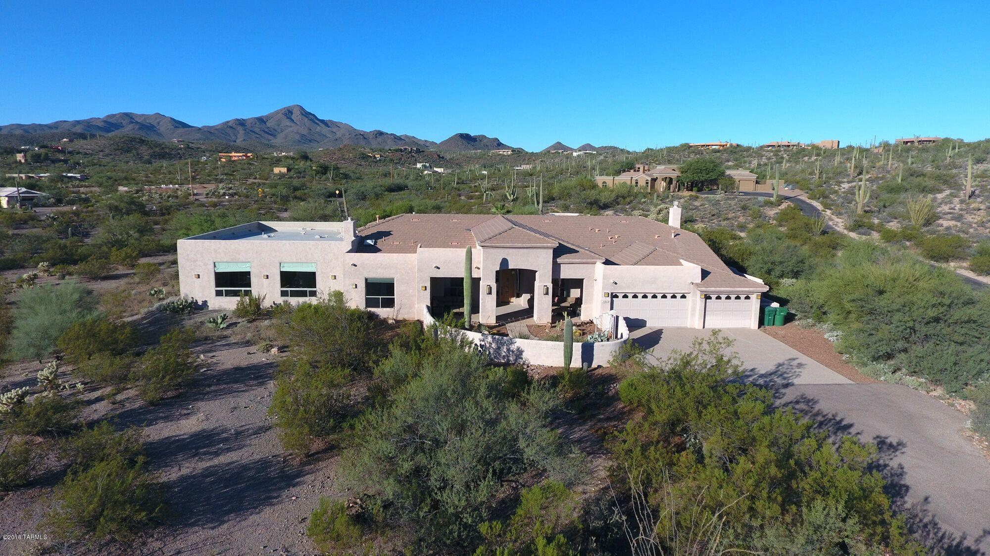 Photo of 6075 Rough Rider Place, Tucson, AZ 85743