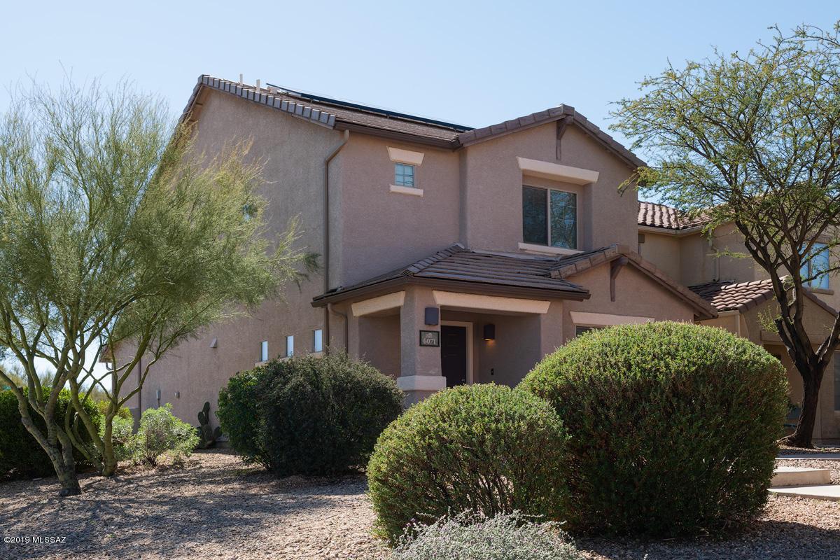 6071 S Cedar Elm Lane Tucson, AZ 85747