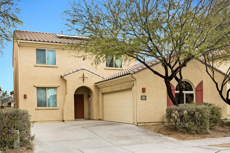10467 E Valley Quail Drive Tucson, AZ 85747