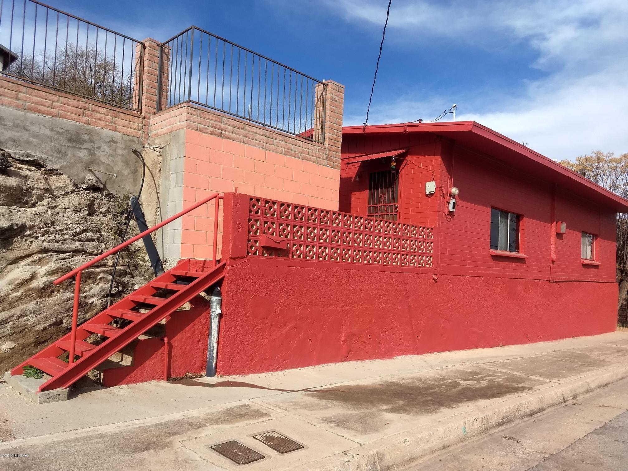 Photo of 633 N Potrero Avenue, Nogales, AZ 85621
