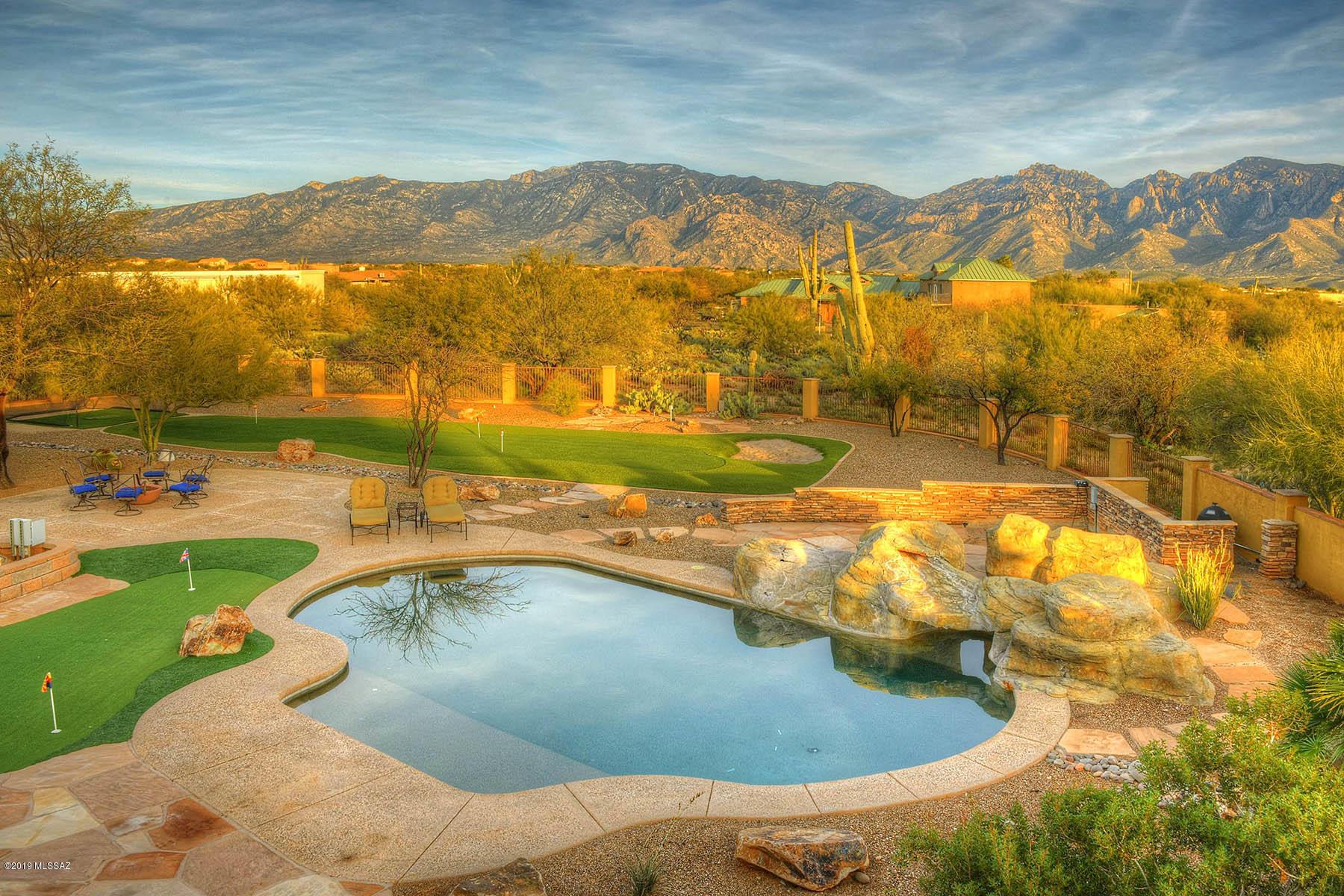 Photo of 1645 W Moore Road, Tucson, AZ 85755