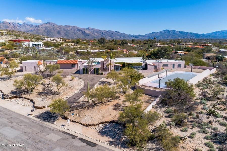 Photo of 3850 N Pantano Road, Tucson, AZ 85750