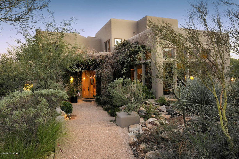 6850 N Terra Vista Tucson, AZ 85750