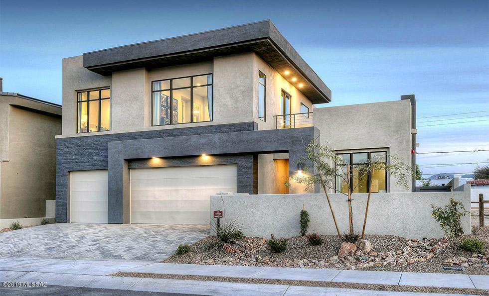Photo of 3045 E Sam Hughes Court E, Tucson, AZ 85716
