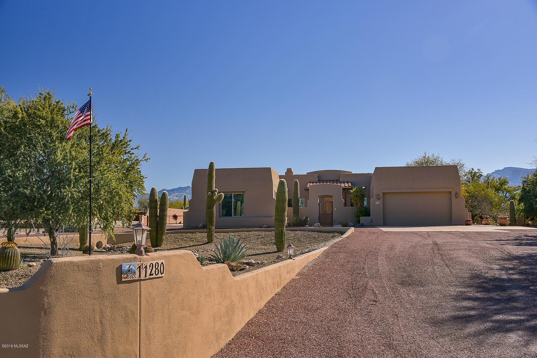 Photo of 11280 N Shadow Vista Place, Oro Valley, AZ 85742