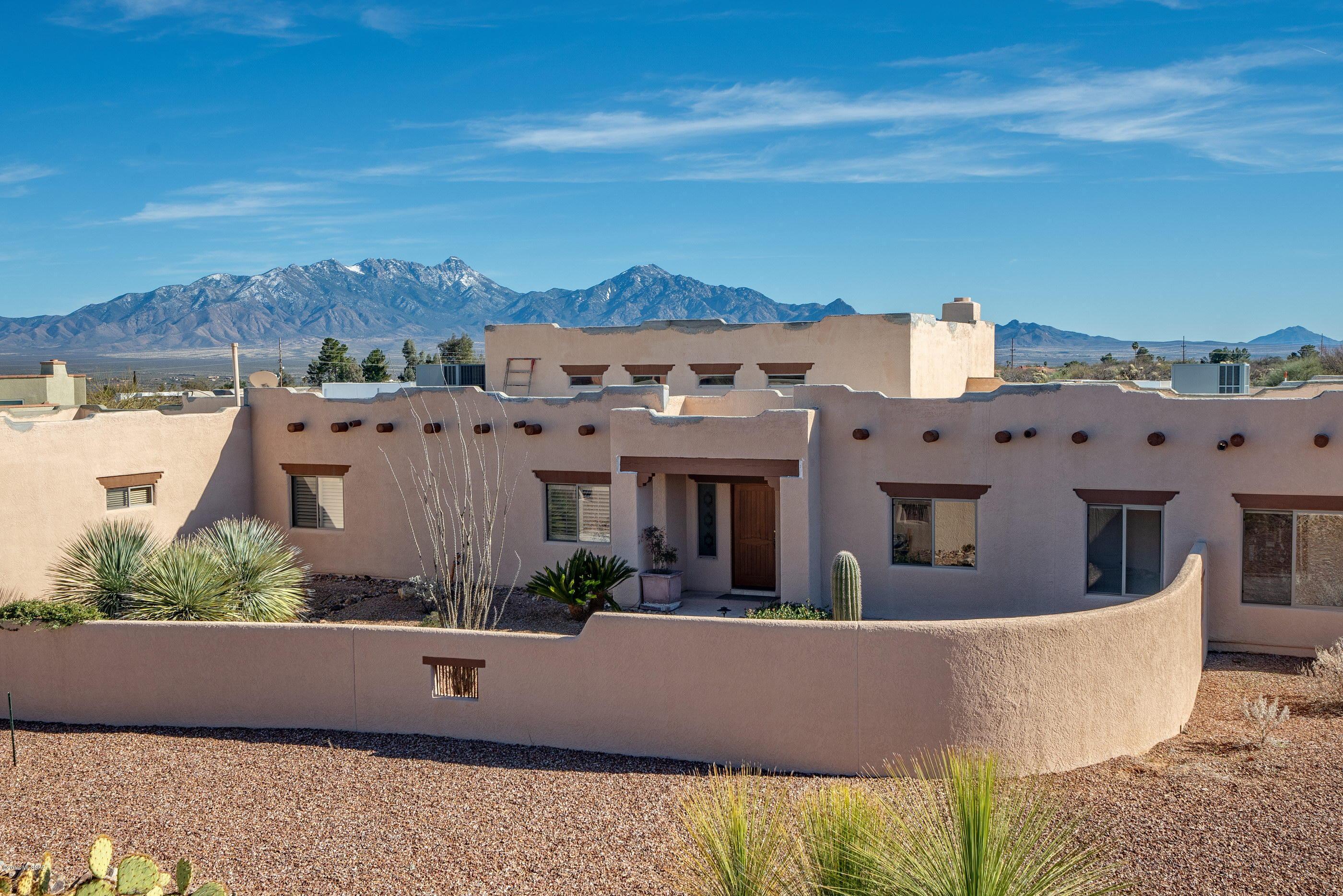 Photo of 959 S Paseo de la Lira, Green Valley, AZ 85614