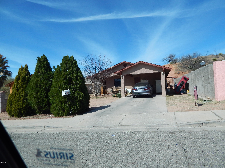 Photo of 1061 E Parkway Drive, Nogales, AZ 85621